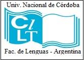 I Congreso Internacional de Lexicología, Lexicografía y Terminología