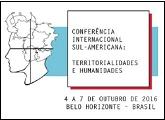 Conferência Internacional Sul-Americana: