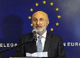 Embajador de la UE, Juan Fernández Trigo