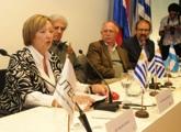 Consejo de Ministros en La Coronilla
