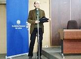 Jorge Bolani - Lectura de poemas de Rubén Darío