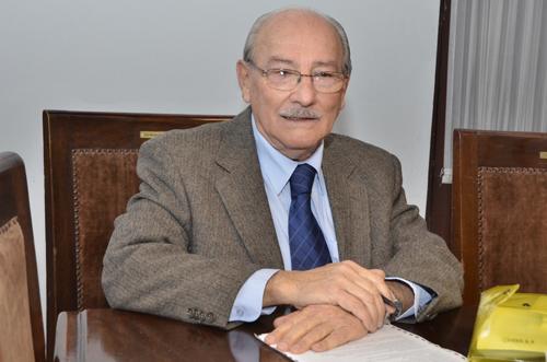 Ac. Ricardo Pallares