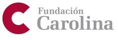 Logo Fundación Carolina